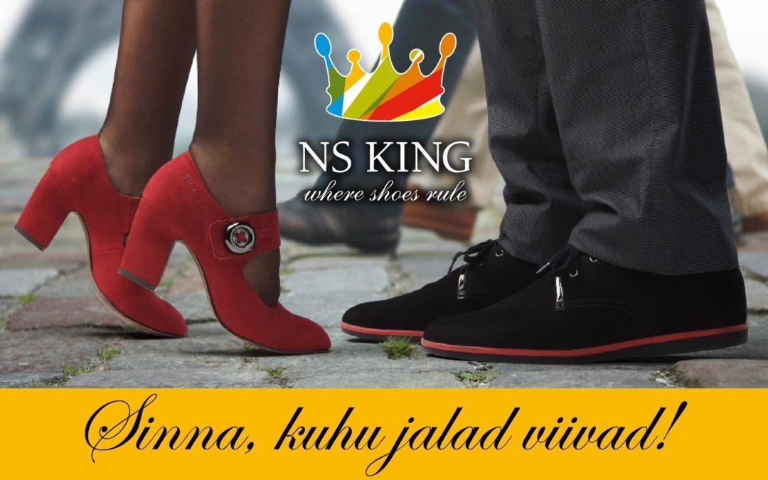 NS King